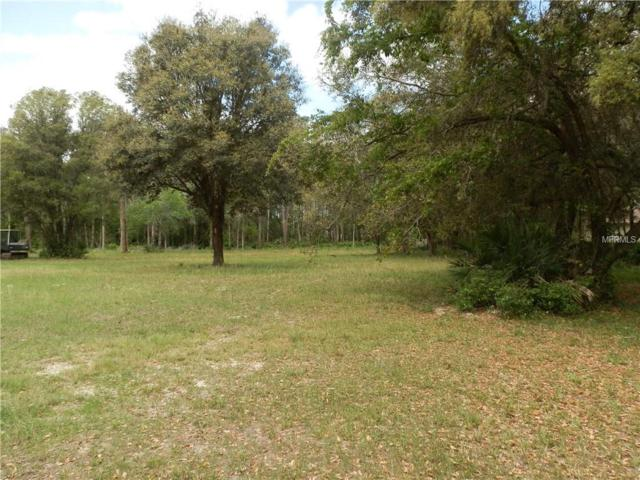 0 Coqui Court, Odessa, FL 33556 (MLS #H2400670) :: Mark and Joni Coulter | Better Homes and Gardens