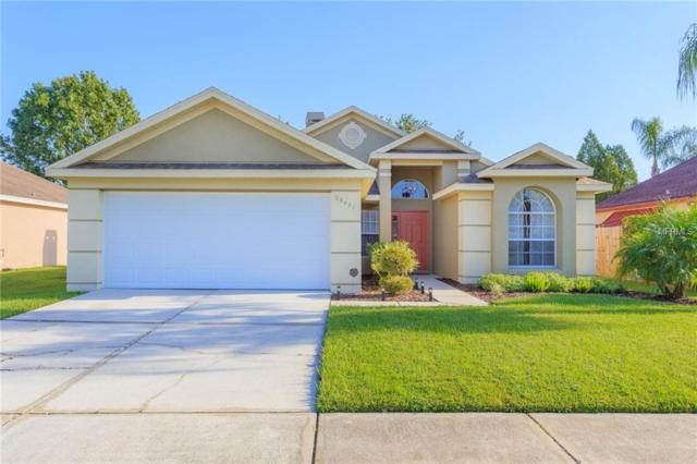 28451 Tall Grass Drive, Wesley Chapel, FL 33543 (MLS #H2400842) :: Delgado Home Team at Keller Williams