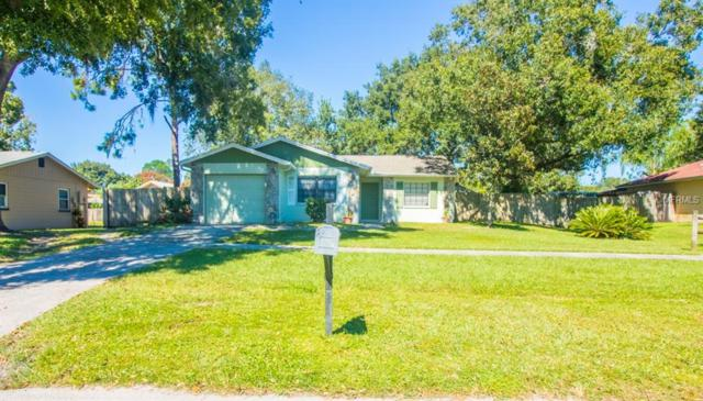 22655 Weeks Boulevard, Land O Lakes, FL 34639 (MLS #H2400971) :: Team Virgadamo