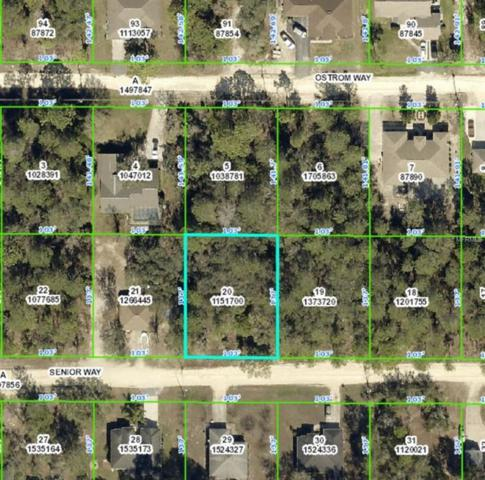 0 Senior Way, Weeki Wachee, FL 34613 (MLS #H2400988) :: Mark and Joni Coulter | Better Homes and Gardens