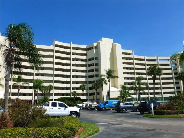 6009 Sea Ranch Dr Drive #809, Hudson, FL 34667 (MLS #H2400997) :: Team Virgadamo