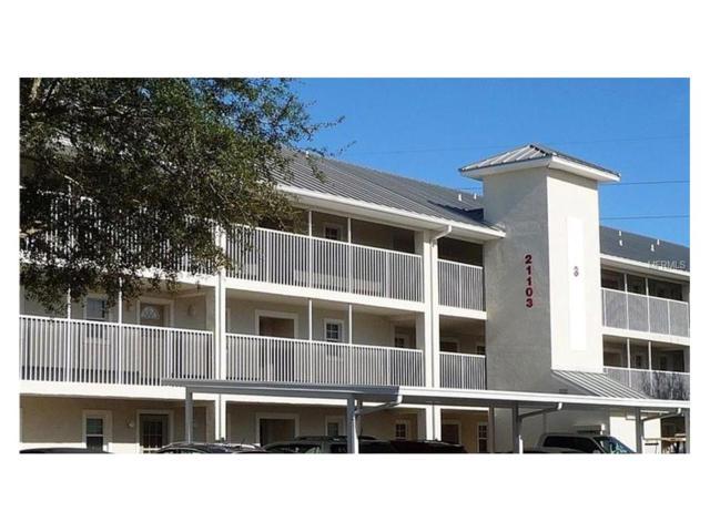 21103 Patio View Court #3204, Lutz, FL 33558 (MLS #J801277) :: The Duncan Duo & Associates