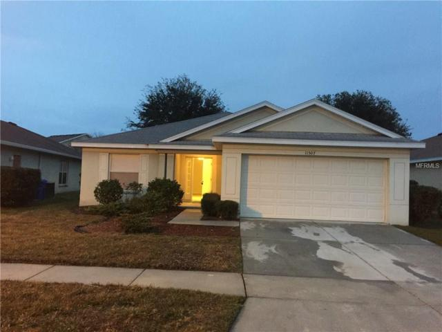 11507 Mountain Bay Drive, Riverview, FL 33569 (MLS #J801468) :: The Duncan Duo Team