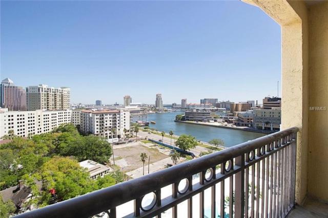 345 Bayshore Boulevard #1104, Tampa, FL 33606 (MLS #J801561) :: KELLER WILLIAMS CLASSIC VI