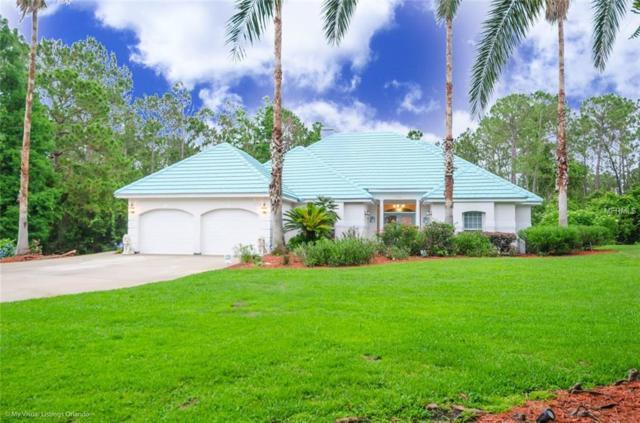 225 Limpkin Lane, Frostproof, FL 33843 (MLS #J900118) :: Revolution Real Estate