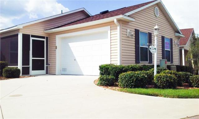 2397 Muirwood Place, The Villages, FL 32162 (MLS #J900165) :: Realty Executives in The Villages