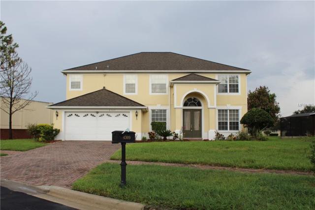 4309 Conroy Club Drive, Orlando, FL 32835 (MLS #J900191) :: Baird Realty Group