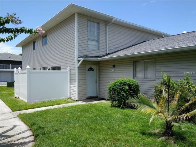 4253 Pinebark Avenue #2, Orlando, FL 32811 (MLS #J900195) :: Griffin Group