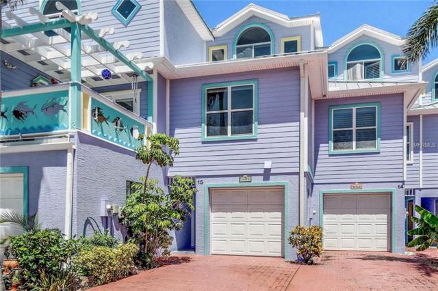 3000 Ocean Shore Boulevard #15, Ormond Beach, FL 32176 (MLS #J900307) :: Florida Life Real Estate Group