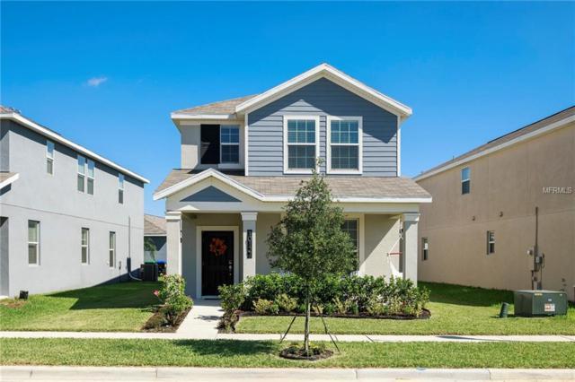 10127 Bedtime Story Drive, Winter Garden, FL 34787 (MLS #J900359) :: StoneBridge Real Estate Group