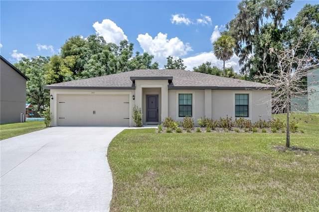 352 Southern Winds Boulevard, Deland, FL 32720 (MLS #J906713) :: Godwin Realty Group