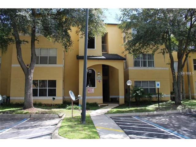 4512 Commander Drive #1734, Orlando, FL 32822 (MLS #J906911) :: Team Bohannon Keller Williams, Tampa Properties