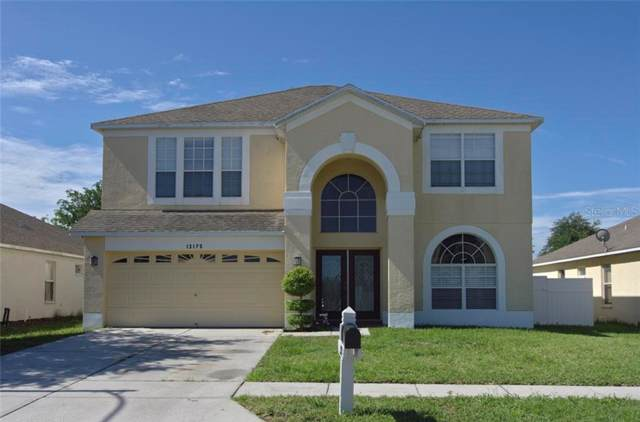 13175 Haverhill Drive, Spring Hill, FL 34609 (MLS #J907152) :: Mark and Joni Coulter   Better Homes and Gardens