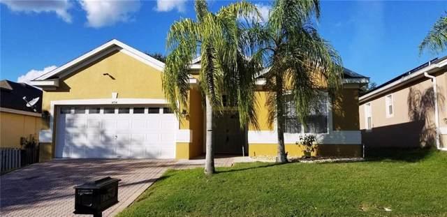 1454 N Hampton Drive, Davenport, FL 33897 (MLS #J909377) :: Team Bohannon Keller Williams, Tampa Properties