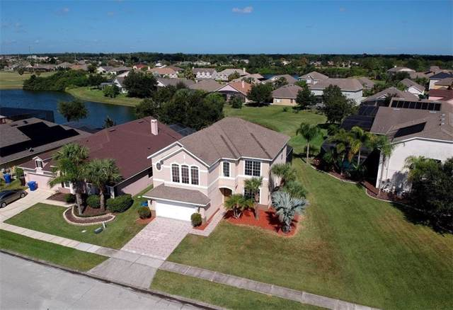 2101 Putter Place, Kissimmee, FL 34746 (MLS #J909925) :: The A Team of Charles Rutenberg Realty