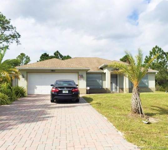 3811 Bridge Drive, North Port, FL 34288 (MLS #J911086) :: Sarasota Home Specialists