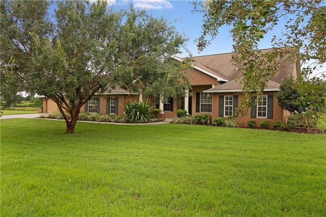 2123 Valley Ridge Lane, Brooksville, FL 34602 (MLS #J911117) :: The Duncan Duo Team