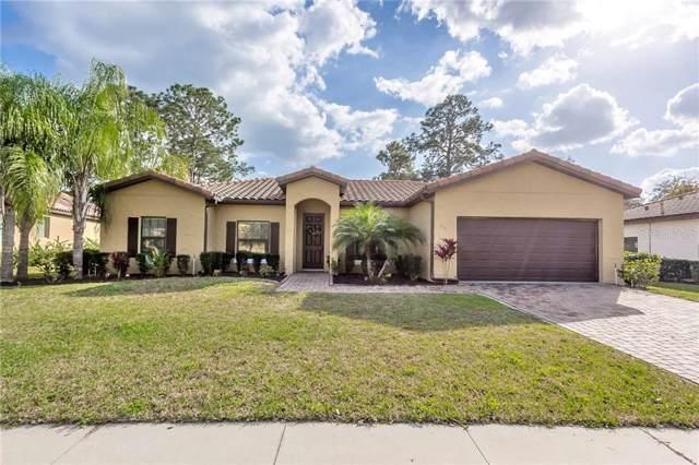133 Verde Way, Debary, FL 32713 (MLS #J911154) :: Armel Real Estate