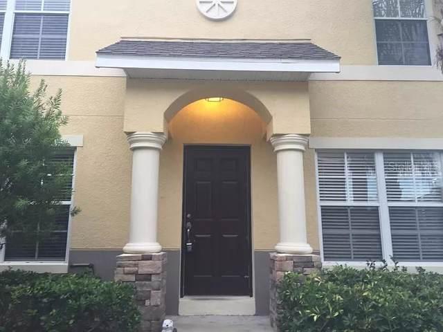 5458 Quarry Rock Road, Lakeland, FL 33809 (MLS #J911294) :: Florida Real Estate Sellers at Keller Williams Realty