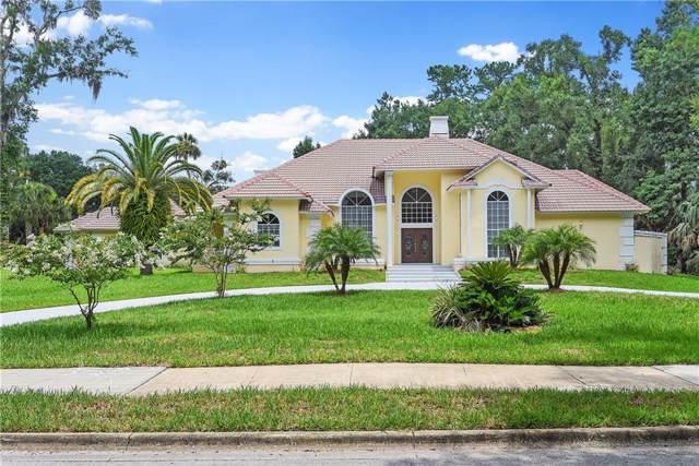 3173 Yattika Place, Longwood, FL 32779 (MLS #J911305) :: Alpha Equity Team