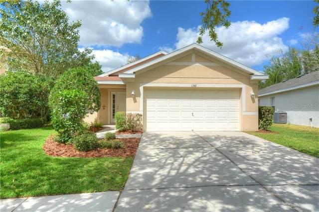 Address Not Published, Riverview, FL 33569 (MLS #J912783) :: Team Bohannon Keller Williams, Tampa Properties