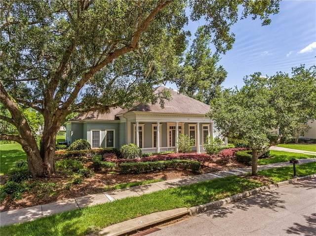 113 Acadia Terrace, Celebration, FL 34747 (MLS #J913703) :: Bustamante Real Estate