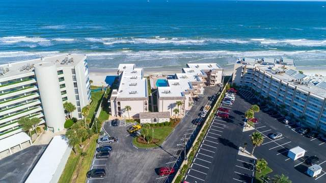 4495 S Atlantic Avenue #3030, New Smyrna Beach, FL 32169 (MLS #J914046) :: Florida Life Real Estate Group