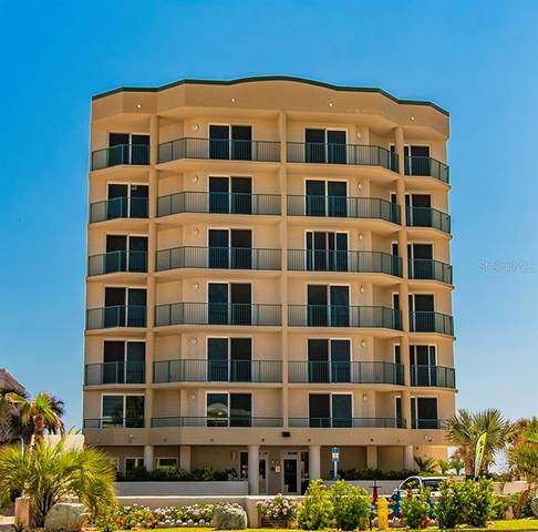 Address Not Published, Daytona Beach Shores, FL 32118 (MLS #J914169) :: Premium Properties Real Estate Services