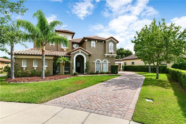 Address Not Published, Windermere, FL 34786 (MLS #J915035) :: The Duncan Duo Team