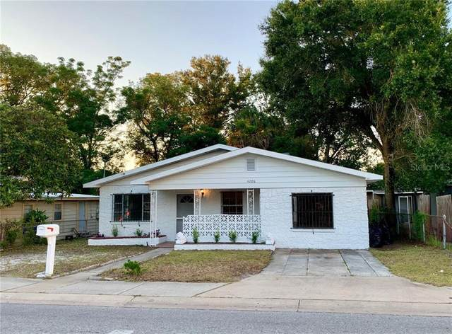 4208 E Osborne Avenue, Tampa, FL 33610 (MLS #J915389) :: Dalton Wade Real Estate Group