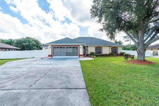 2849 Shadow Wood Court, Kissimmee, FL 34746 (MLS #J916945) :: Griffin Group