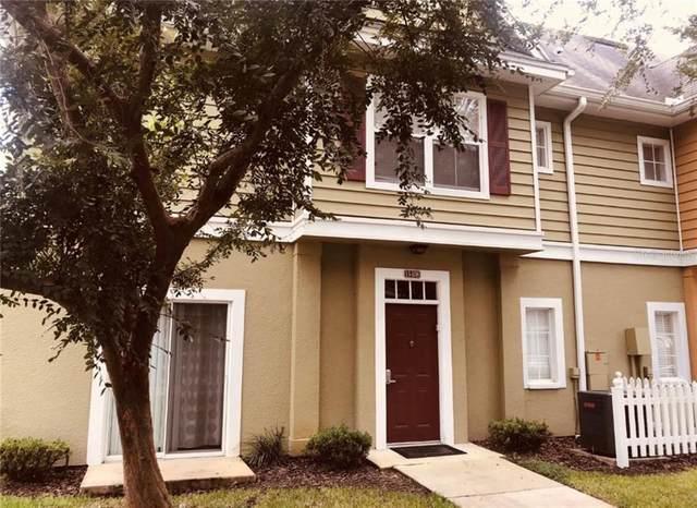 2618 Lodi Circle #108, Kissimmee, FL 34746 (MLS #J918025) :: Dalton Wade Real Estate Group