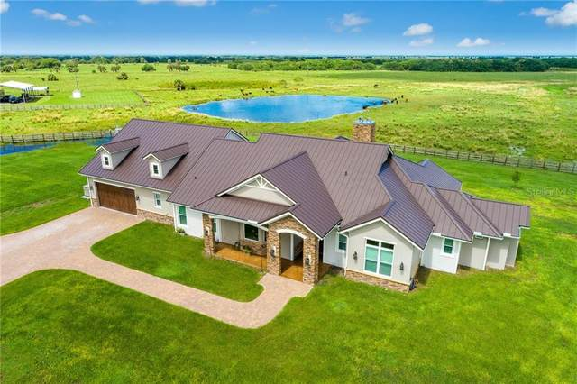 12560 SE 65TH Lane, Okeechobee, FL 34974 (MLS #J918344) :: Vacasa Real Estate