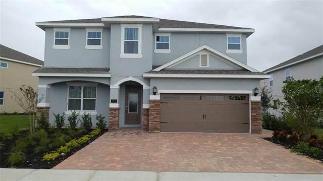 7693 Fairfax Drive, Kissimmee, FL 34747 (MLS #J919420) :: Pepine Realty