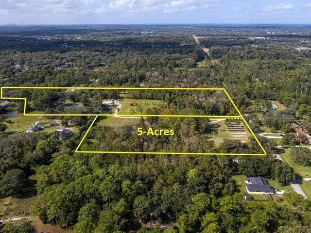 141 Beasley Road, Oviedo, FL 32765 (MLS #J919510) :: Cartwright Realty