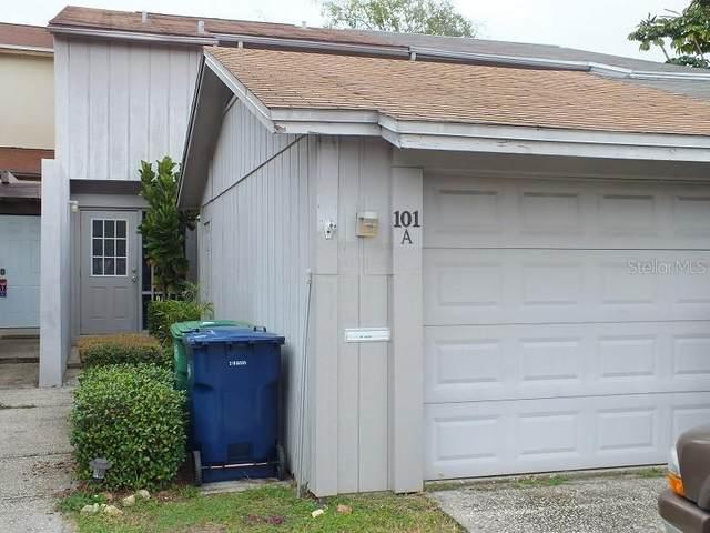 101 E Davis Boulevard A, Tampa, FL 33606 (MLS #J919865) :: Alpha Equity Team