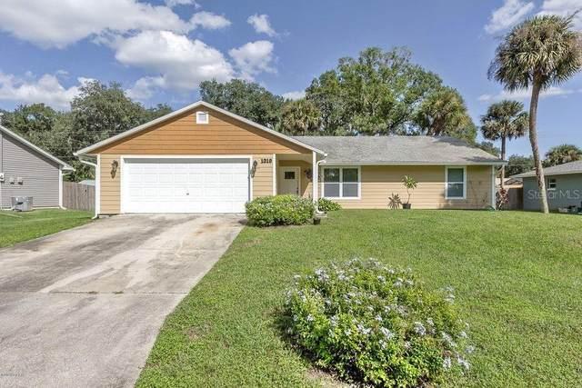 1319 Pine Tree Drive, Edgewater, FL 32132 (MLS #J920809) :: BuySellLiveFlorida.com