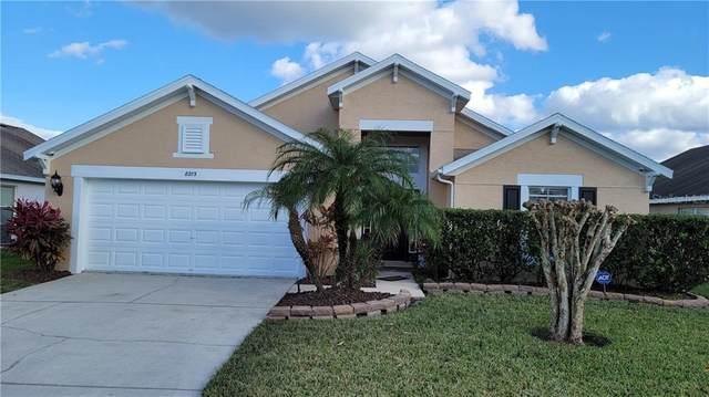 Lakeland, FL 33810 :: Baird Realty Group