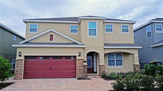 Kissimmee, FL 34747 :: Positive Edge Real Estate