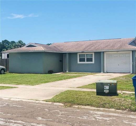 Tampa, FL 33615 :: Realty One Group Skyline / The Rose Team