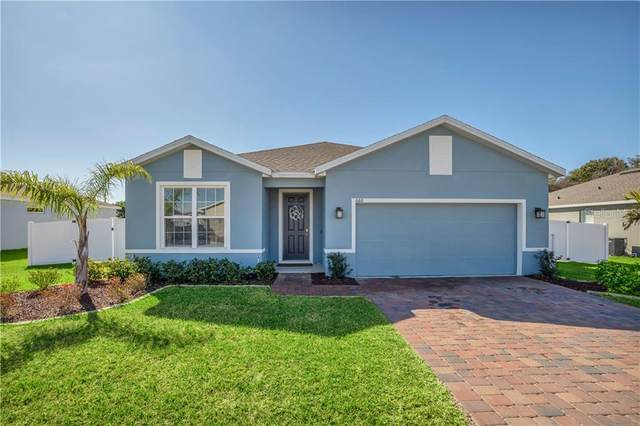 Davenport, FL 33837 :: Bob Paulson with Vylla Home