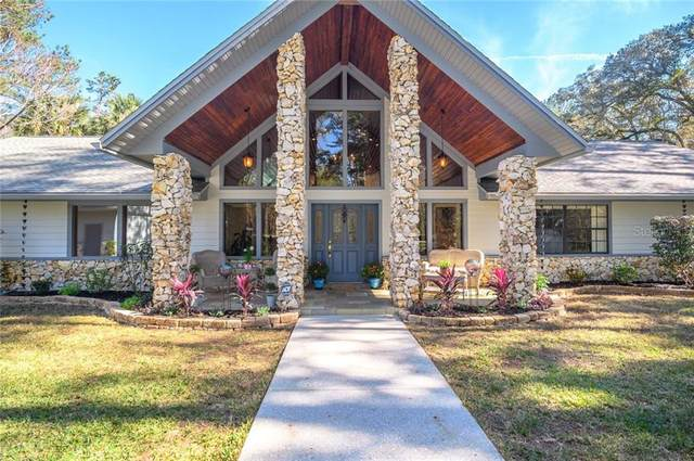 Fort Mc Coy, FL 32134 :: Heckler Realty