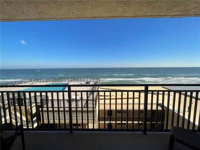 4139 S Atlantic Avenue B307, New Smyrna Beach, FL 32169 (MLS #J924194) :: BuySellLiveFlorida.com