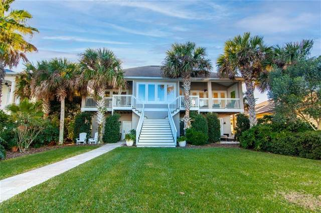New Smyrna Beach, FL 32168 :: The Duncan Duo Team