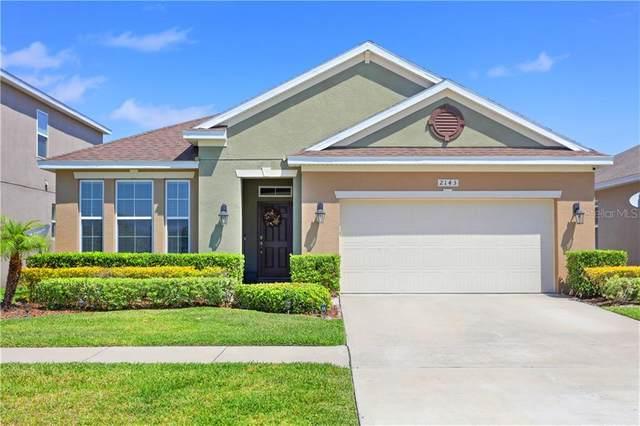 2143 Beacon Landing Circle, Orlando, FL 32824 (MLS #J925925) :: Burwell Real Estate