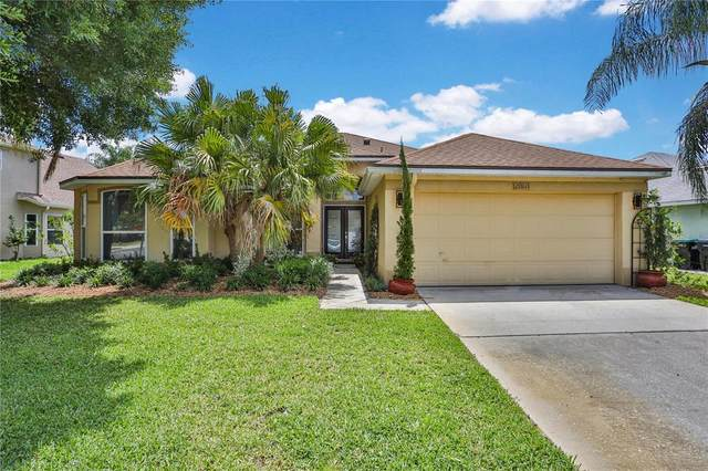 12801 Waterhaven Circle, Orlando, FL 32828 (MLS #J927267) :: Florida Life Real Estate Group