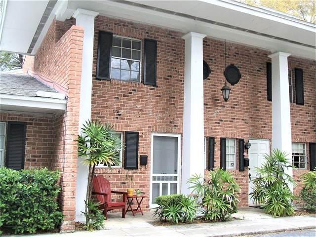 453 Cherrywood Gardens Drive, Maitland, FL 32751 (MLS #J928256) :: Griffin Group