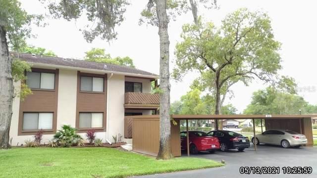 8020 Feather Court D, Port Richey, FL 34667 (MLS #J928301) :: Pepine Realty