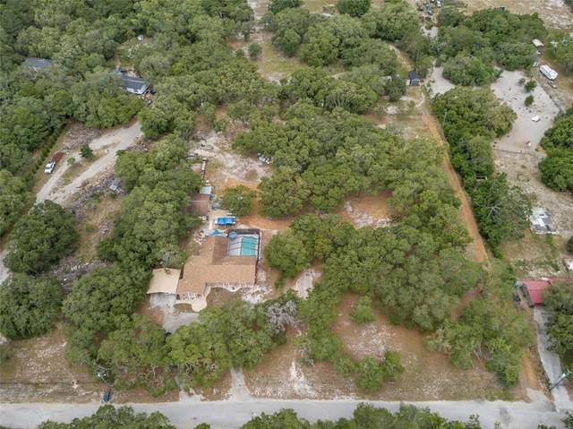 18531 Ozark Drive, Hudson, FL 34667 (MLS #J928317) :: Everlane Realty