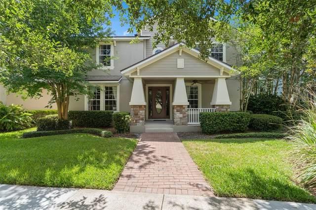Winter Garden, FL 34787 :: Bob Paulson with Vylla Home